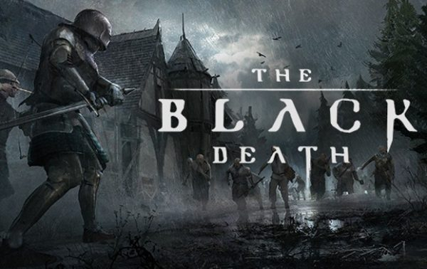 The Black Death online survival PvP & PvE.